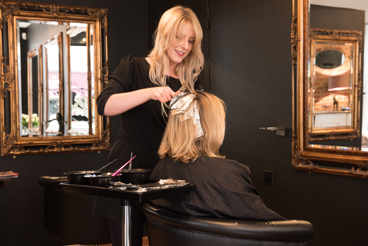 Winchester Hairdressers